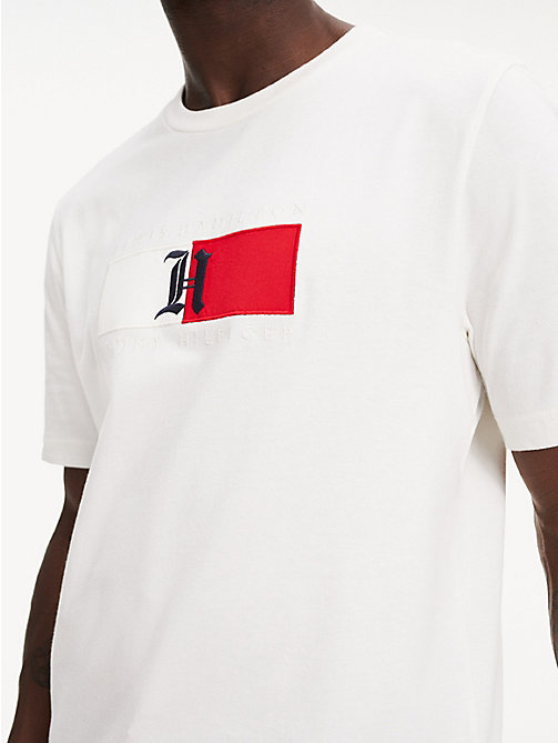 new style d0011 a3fad T Shirt Uomo | Tommy Hilfiger® IT