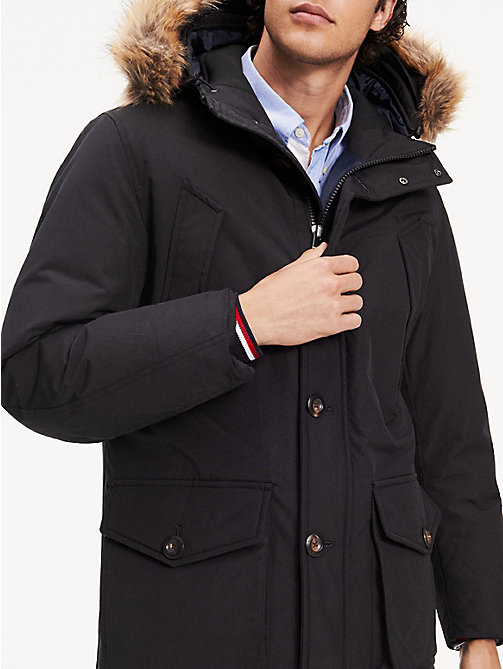 best loved 5335c 4884b Giacche E Cappotti Uomo | Tommy Hilfiger® IT