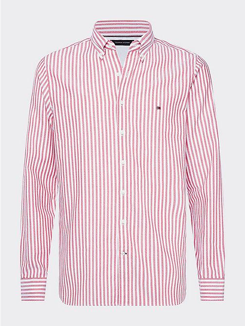 82e79dd4 Men's Shirts | Flannel & Denim Shirts | Tommy Hilfiger® PT