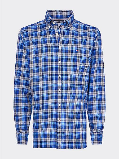 a0ee08899 Camisas De Hombre | Tommy Hilfiger® ES