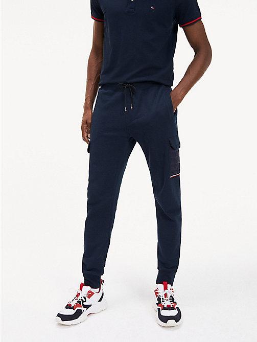 Pantalon de jogging Tommy Hilfiger Mercedes pour Homme
