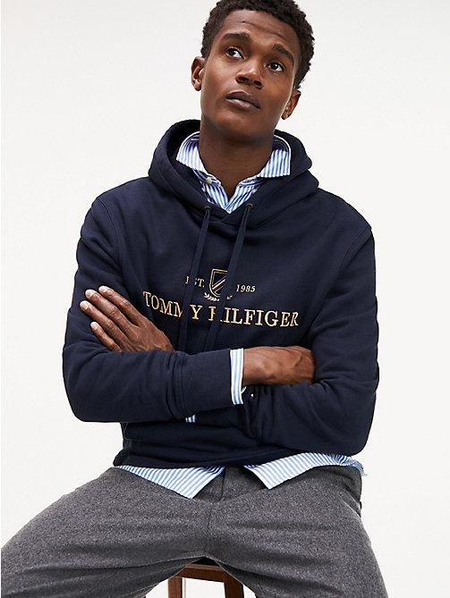 new product 37379 62435 Sweatshirts & Hoodies für Herren | Tommy Hilfiger® DE