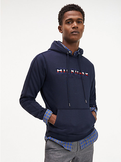 super popular acd3c 68e40 Felpe Uomo | Tommy Hilfiger® IT