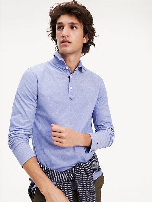 online retailer 0bffe 1259d Poloshirts für Herren | Tommy Hilfiger® DE