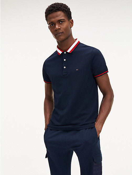 polo tommy hilfiger homme canada