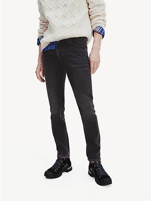 Men's Slim Fit Jeans | Stretch Slim Fit Jeans | Tommy