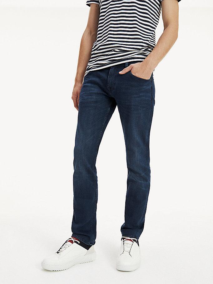 tommy hilfiger jeans herren denton straight fit