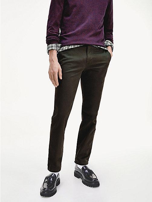 33645878537b Pantalones de verano para hombre   Tommy Hilfiger® ES