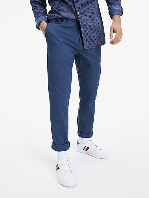 f8078d2cf3 Pantaloni da uomo | Pantaloni estivi da uomo | Tommy Hilfiger® IT