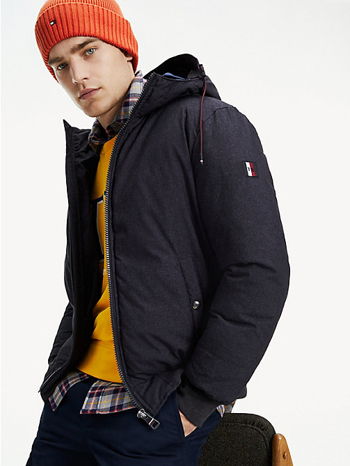 reputable site d0b3f a7108 Bomber Uomo | Tommy Hilfiger® IT