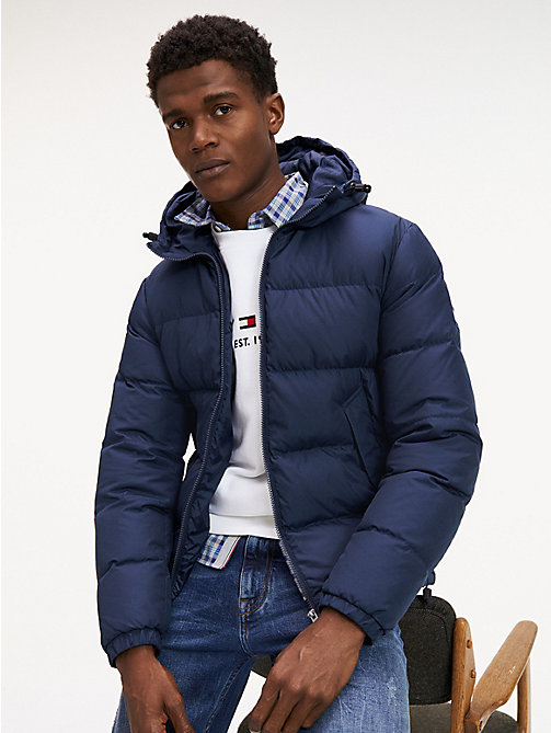 d380edc87 Men's Coats & Jackets | Outerwear | Tommy Hilfiger® FI