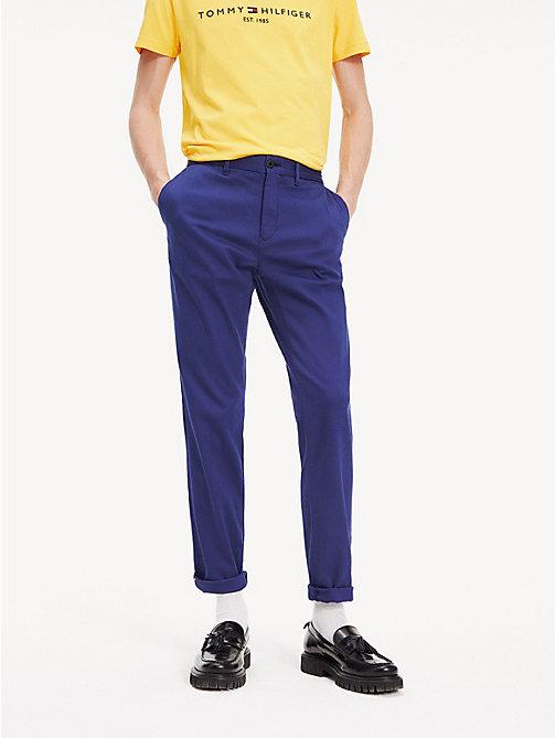 57b218ee Spodnie męskie | Spodnie męskie na lato | Tommy Hilfiger® PL