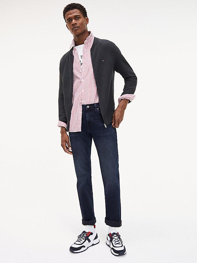 viel rabatt genießen authentische Qualität Online kaufen Mercer straight fit jeans | DENIM | Tommy Hilfiger