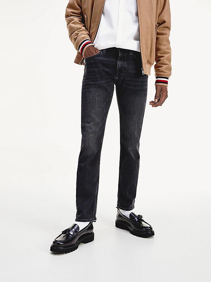 hübsch und bunt farblich passend Kaufen Sie Authentic Mercer Straight Leg Jeans