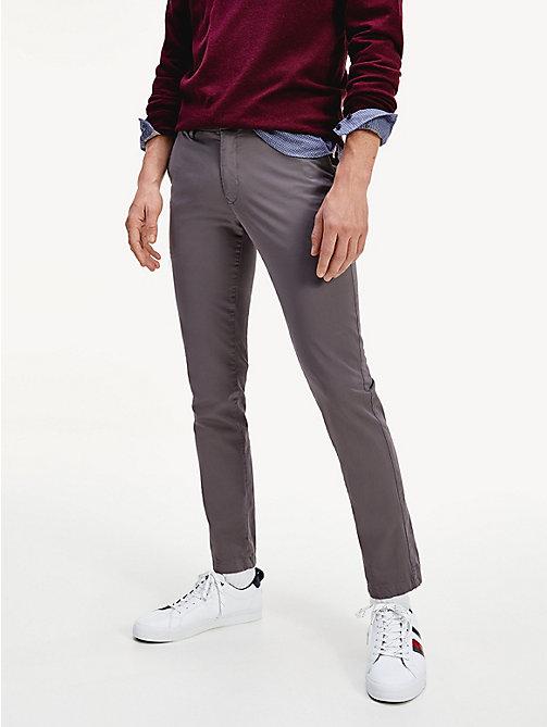 749a23c52d5df Pantalons homme | Pantalons légers & d'été homme | Tommy Hilfiger® LU