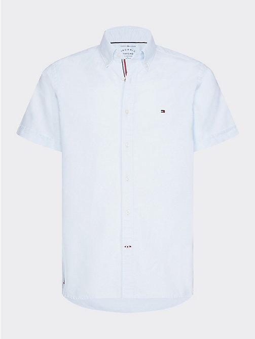 Casual overhemden voor heren | Tommy Hilfiger® NL