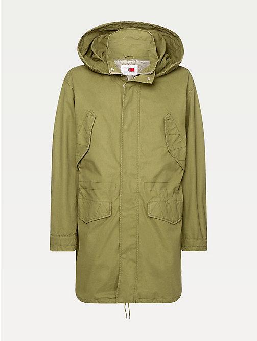 Jacken & Mäntel für Damen | Tommy Hilfiger® DE