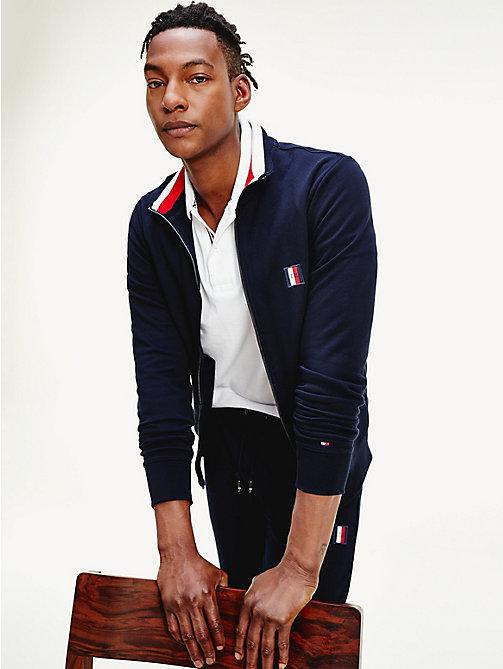 Men's Sweatshirts | Vintage Sweatshirts | Tommy Hilfiger® DK