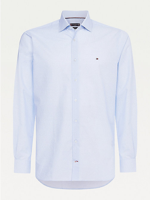 Tommy Hilfiger Chemise Business Homme