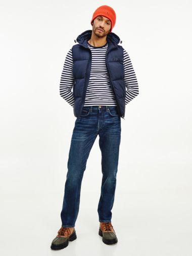 Bleecker Slim Faded TH Flex Jeans