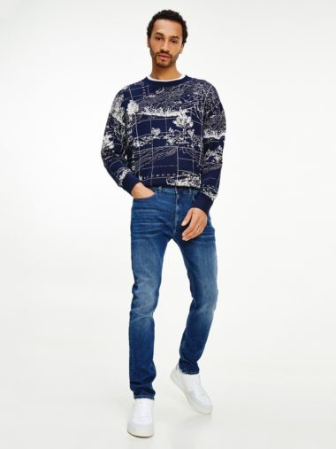 Bleecker Slim TH Flex Jeans