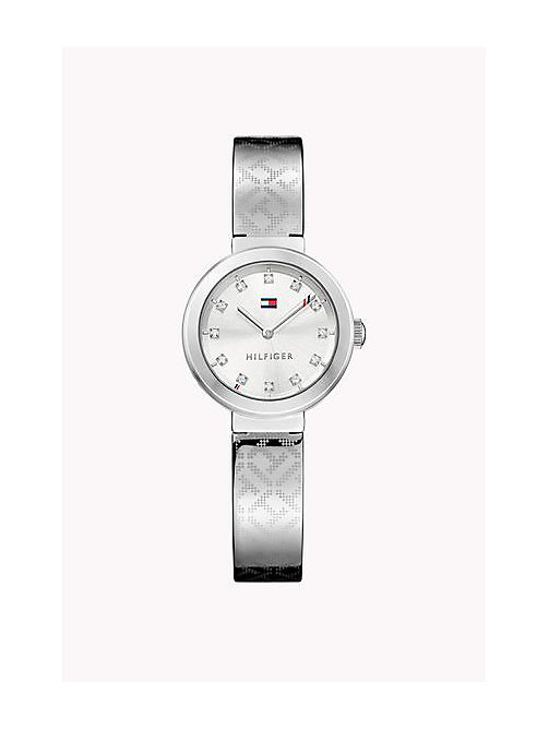 TOMMY HILFIGER Metal Strap Watch - MULTI - TOMMY HILFIGER Watches - main image