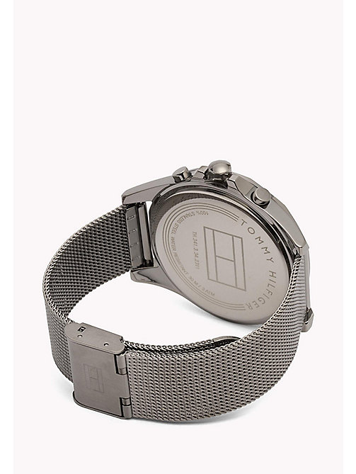 TOMMY HILFIGER GIGI HADID Stainless Steel Mesh Strap Watch - MULTI - TOMMY HILFIGER The Office Edit - detail image 1