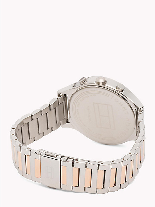TOMMY HILFIGER Emmy Rose Gold Watch - ROSE GOLD - TOMMY HILFIGER Watches - detail image 1