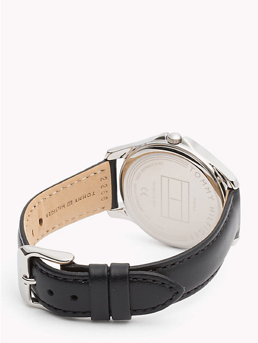 TOMMY HILFIGER Lori Black Watch - BLACK - TOMMY HILFIGER Watches & Jewelry - detail image 1