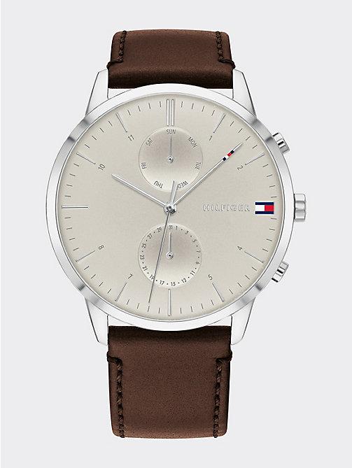 Herrenuhren | Armbanduhren | Tommy Hilfiger® DE