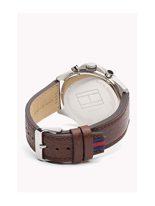 TOMMY HILFIGER Dean Two-Tone Stainless Steel - MULTI -  Horloges - detail image 1