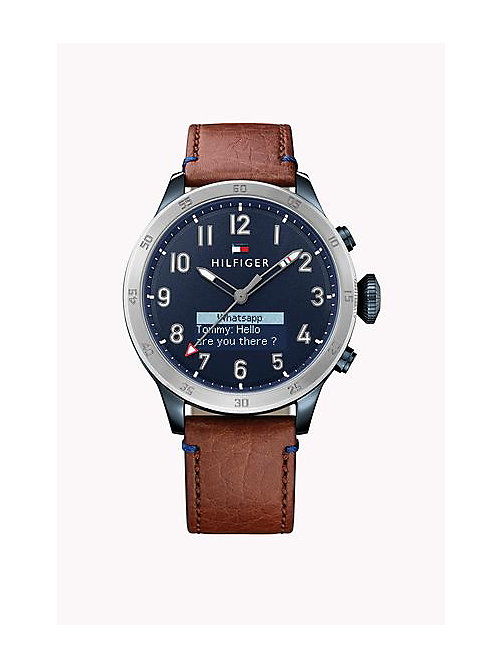 TOMMY HILFIGER TH 24/7 Watch - MULTI - TOMMY HILFIGER Watches - main image