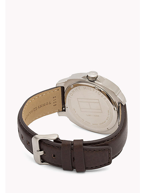 TOMMY HILFIGER Interchangeable Strap Watch - MULTI - TOMMY HILFIGER Watches - detail image 1