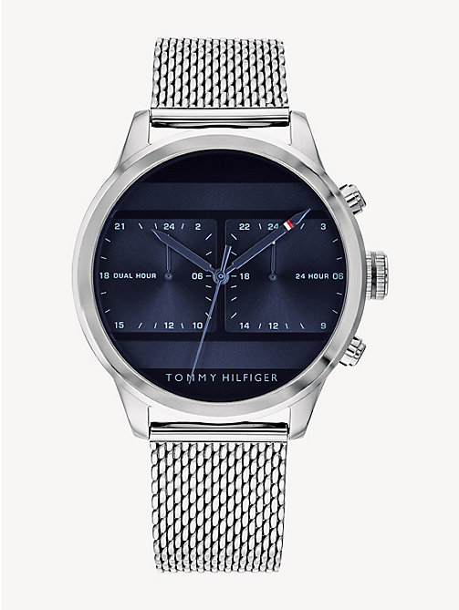 f1c38978 Men's Watches | Leather Strap Watches | Tommy Hilfiger® PT