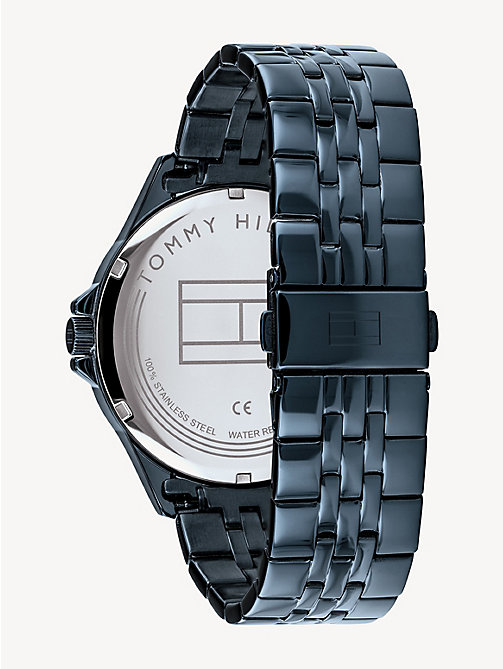 a7f3405dc Relojes De Hombre   Tommy Hilfiger® ES