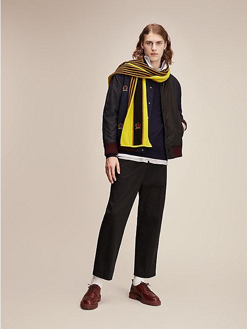 negozio online d50c1 5d7ea Cappelli, sciarpe e guanti invernali da uomo   Tommy ...