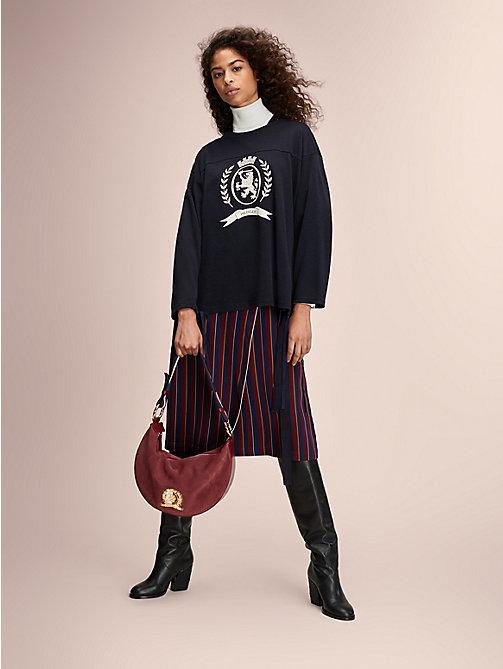 6d56928f Camisetas De Mujer | Tommy Hilfiger® ES