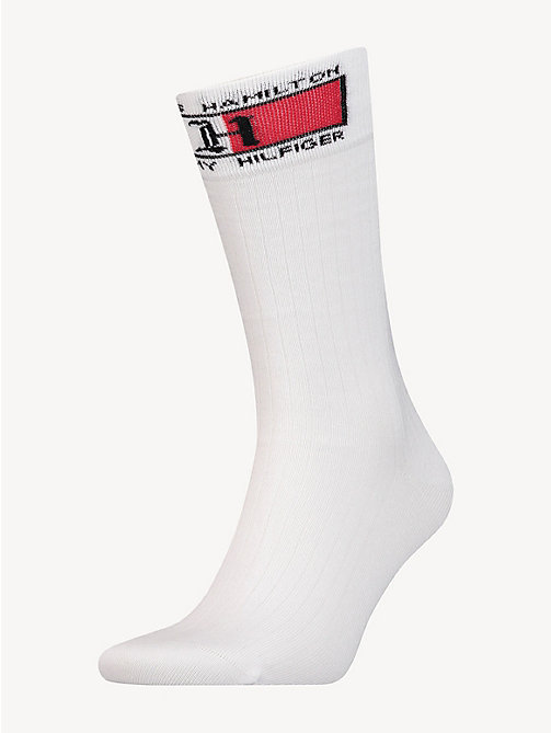 TOMMY HILFIGER1-Pack Lewis Hamilton Collection Socks 462408e4063