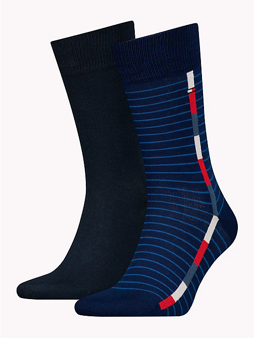 TOMMY HILFIGER 2-Pack Socks - TOMMY ORIGINAL - TOMMY HILFIGER Socks - main image