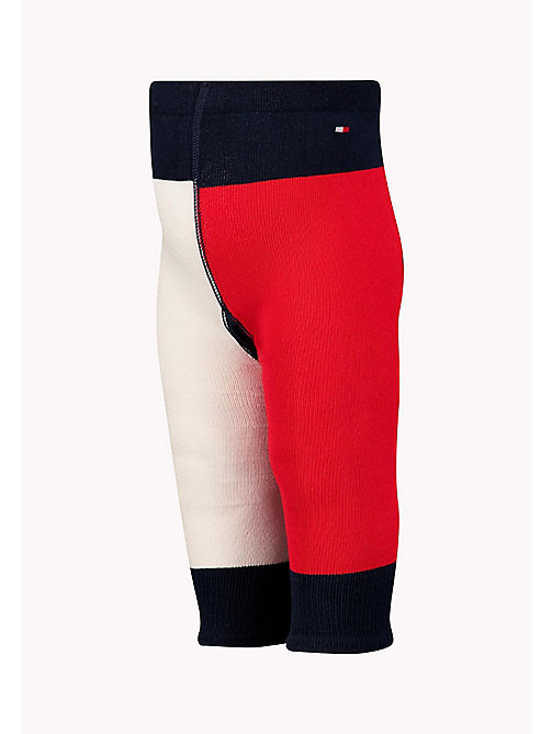 TOMMY HILFIGER I Love Tommy Hilfiger Leggings - MIDNIGHT BLUE - TOMMY HILFIGER kleidung - main image