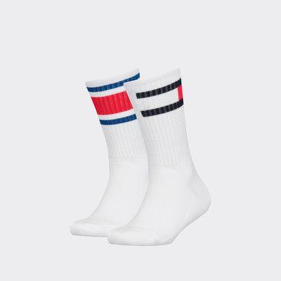 Tommy Hilfiger calcetines, para Beb/és Pack de 2