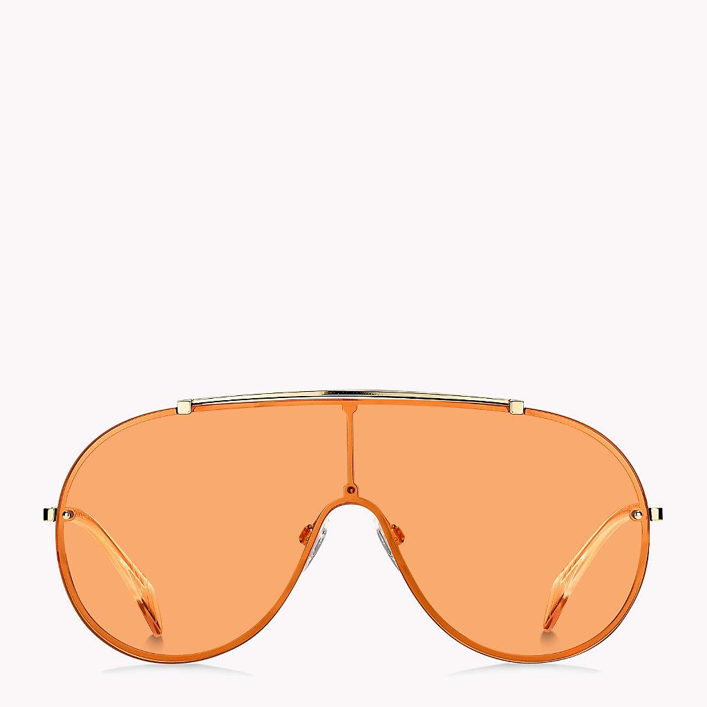 Tommy Hilfiger - Pinnacle Aviator Sunglasses - 3