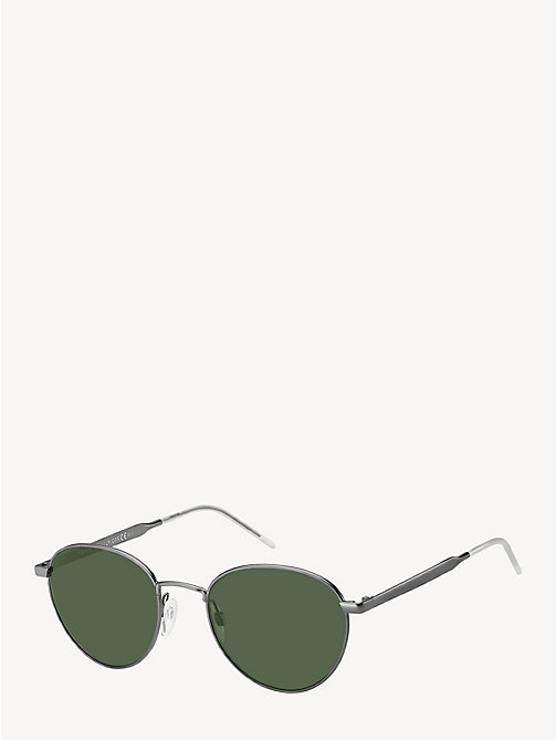 319632a0790a TOMMY HILFIGERClassic Rounded Sunglasses. SEK1