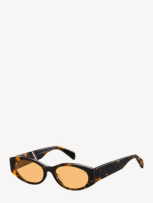 cd0264f8a5fb TOMMY HILFIGERSlim Fit Cat-Eye Sunglasses