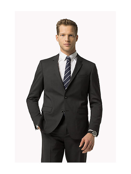 TOMMY HILFIGER Blazer Anzugteil - 024 -  Tailored - main image