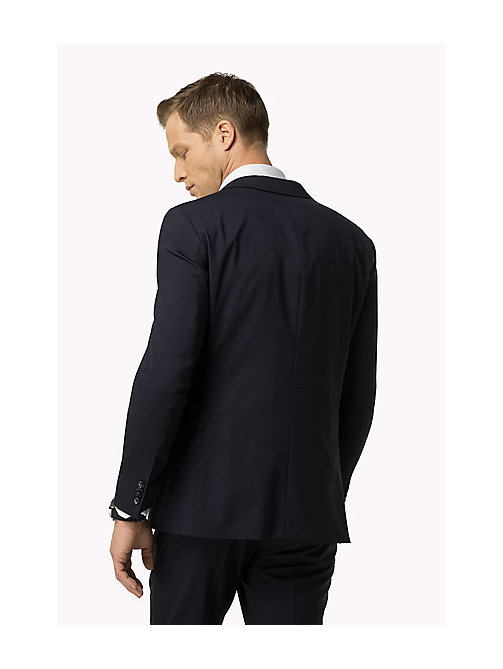TOMMY HILFIGER Suit Separate Slim Fit Blazer - 427 - TOMMY HILFIGER Tailored - detail image 1