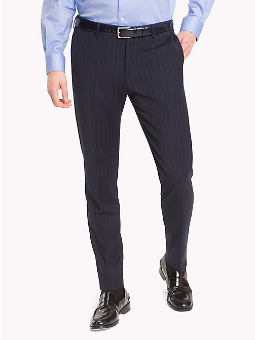 TOMMY HILFIGER HMT PNTSTP18101 - 429 - TOMMY HILFIGER Tailored - main image
