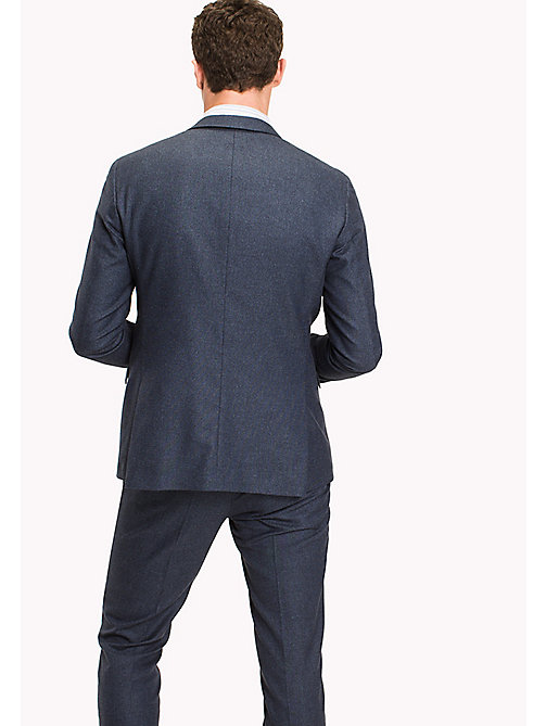 TOMMY HILFIGER Slim Fit Suit Separate Blazer - 424 - TOMMY HILFIGER Suits & Tailored - detail image 1