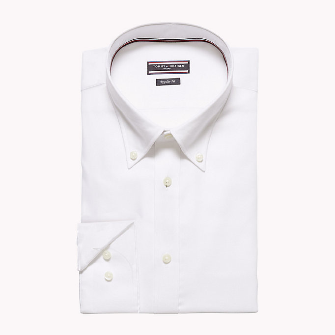 TOMMY HILFIGER Regular Fit Shirt - 415 - TOMMY HILFIGER Clothing - detail image 1