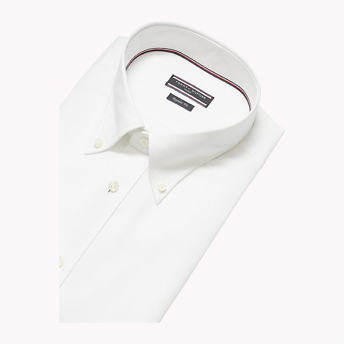 TOMMY HILFIGER Regular Fit Shirt - 415 - TOMMY HILFIGER Clothing - detail image 4
